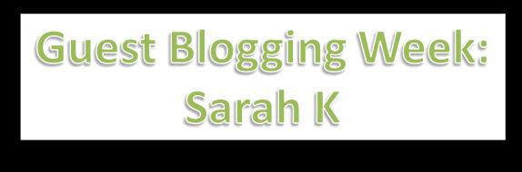 Sarah K GBW