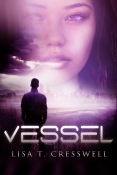 Vessel Lisa Cresswell