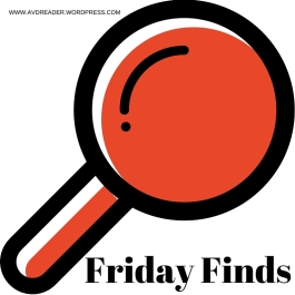 Friday Finds by Avid Reader