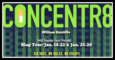 Concentr8 Tour Banner