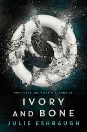 Ivory & Bone Cover