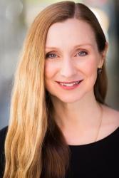 julie eshbaugh author photo