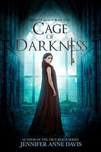 Cage of Darkness cover