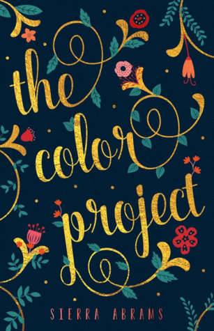 The Color Project Book Cover