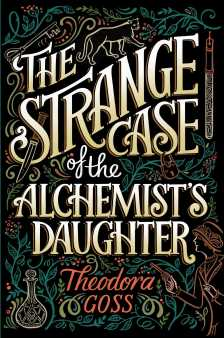 The Strange Case Cover