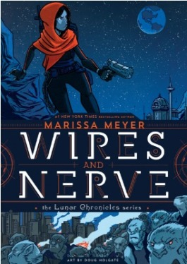 Wires & Nerve cover