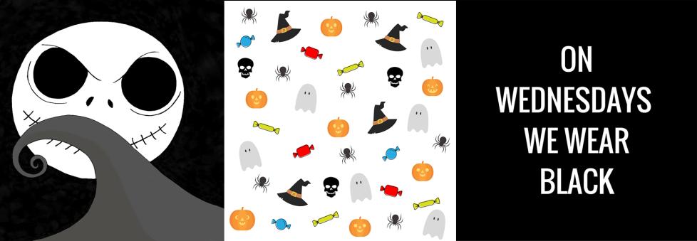 October/Halloween Art