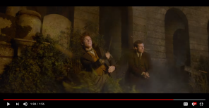 Newt's Brother