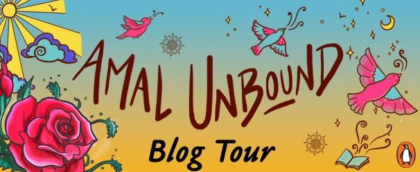 Amal Unbound Blog Tour