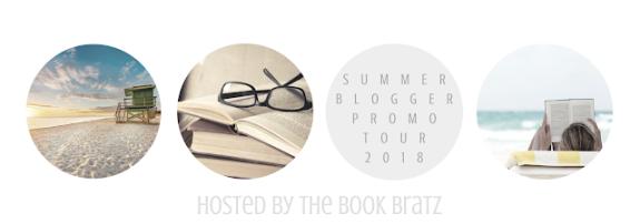 2018 Summer Blogger Promo Tour
