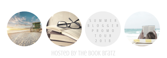 2018 Summer Blogger Promo Tour