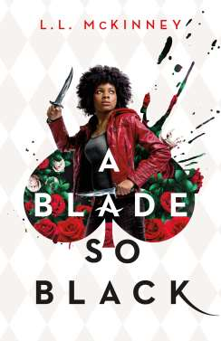 A Blade So Black cover
