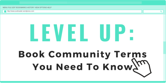 level up: blogging terms to know