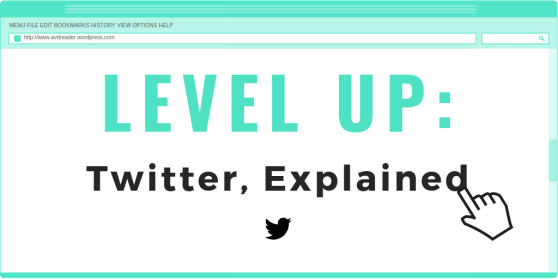 LEVEL UP - Twitter, Explained