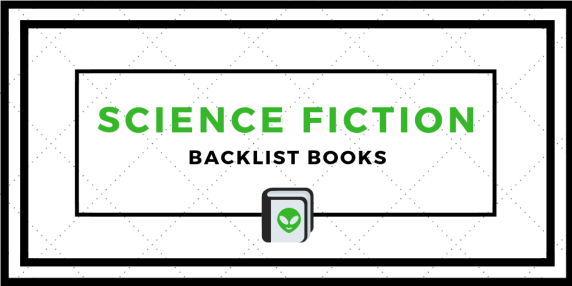 Backlist Books - Science Fiction
