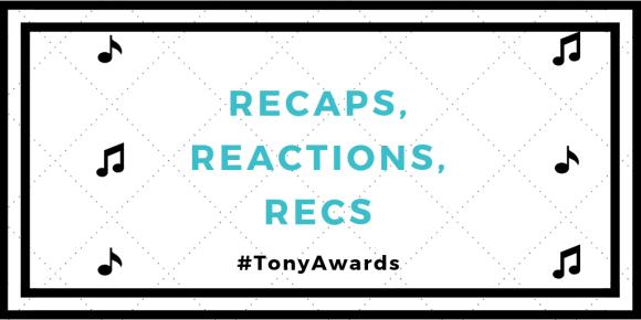#TonyAwards