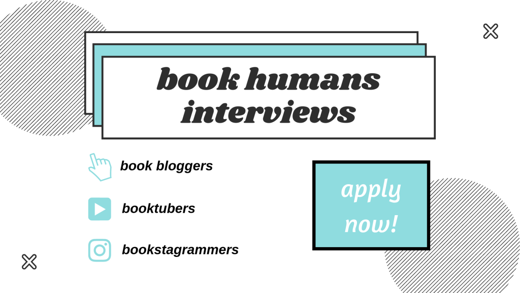 book humans interviews