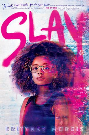 Slay Cover