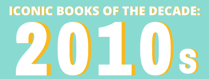 Iconic Books of the Decade