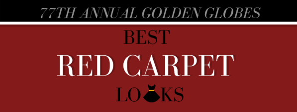77th Golden Globes Best Looks